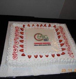 Congresso nazionale AIG Galleria Immagini