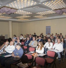 XXX Congresso Internazionale AIG Galleria fotografica