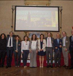 Cor-vegno internazionale AIG Galleria Immagini