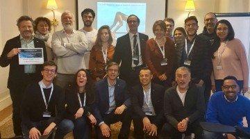 Report primo incontro Corso Annuale 2020