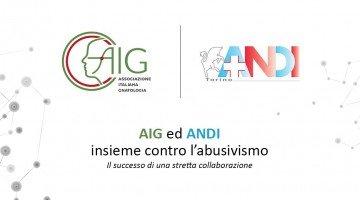 AIG ED ANDI INSIEME CONTRO L'ABUSIVISMO