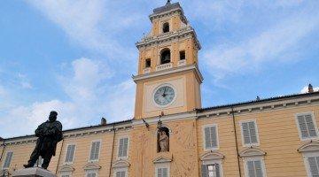 Giornata Parma Cultura